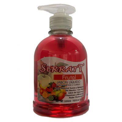 Serratt Frutal 320 ml